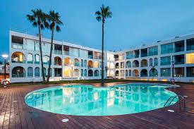 100 Ebano Apartments Serviced Apartment Select Playa Den Bossa