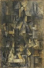 Picasso Still Life With Chair Caning Analysis by Interpretation And Analysis Of Three Cubist Works Of Art