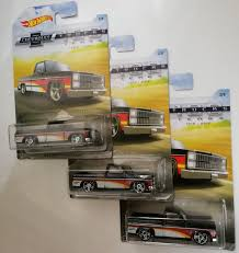 Hot Wheels Chevrolet Truck 100 Years Series 83 Chevy Silverado New ... 1983 Chevrolet Silverado 10 Pickup Truck Item Dc7233 Sol Bushwacker Hot Wheels Rlc Cars Of The Decade 80s Uper T Chevy Blazer 62 Diesel 59000 Original Miles True On Loose 83 4x4 Newsletter Military Trucks From Dodge Wc To Gm Lssv Truck Trend First Look Hwc Series 13 Real Riders Lowbuck Lowering A Squarebody C10 Rod Network Hemmings Find Day S10 Duran Daily Restomod For Sale Classiccarscom Cc1022799 Home Facebook Vintage Pickup Searcy Ar