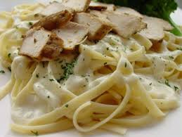 Seriously Better than Olive Garden Alfredo Sauce Recipe