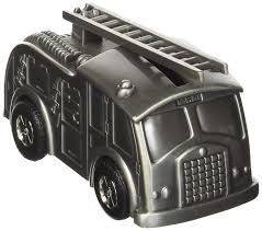100 Bank Truck Amazoncom Fire Pewter Finish Home Kitchen