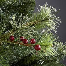 Cashmere Branch Tips Of The 7ft Lakewood Pre Decorated Artificial Christmas Tree