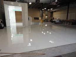 Industrial Epoxy Coating Spec Highlights