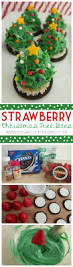 Menards Fresh Cut Christmas Trees by Strawberry Christmas Tree Bites Kids Food Craft