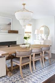 Haddonfield Project: Dining + Living Room + Kitchen
