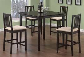 Modern Kitchen Tables Black Fascinating Table Home
