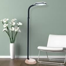 Floor Lamp Glass Shade Bowl by Floor Lamps For Less Overstock Com