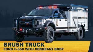 100 Brush Trucks Vengeant Apparatus Pumper Truck Vengeant Mfg