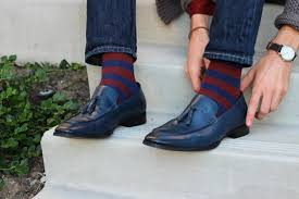 jeans with dress shoes
