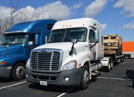 100 Century Trucking Friday April 1Papa Johns Parking Part 20
