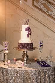 Kasi Clinton Snaphappy Photography Elegant Purple DIY Wedding374