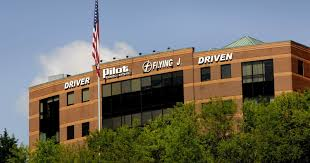 Company's Ties To Pilot Flying J Questioned In Deal