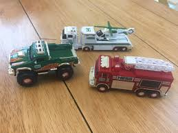 Fun For Collectors: The 2017 Hess Trucks Are Minis! | Mommies With Style The Hess Trucks Back With Its 2018 Mini Collection Njcom Toy Truck Collection With 1966 Tanker 5 Trucks Holiday Rv And Cycle Anniversary Mini Toys Buy 3 Get 1 Free Sale 2017 On Sale Thursday Silivecom Mini Toy Collection Limited Edition Racer 911 Emergency Jackies Store Brand New In Box Surprise Heres An Early Reveal Of One Facebook Hess Truck For Colctibles Paper Shop Fun For Collectors Are Minis Mommies Style Mobile Museum Mama Maven Blog