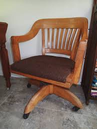 Wh Gunlocke Chair Co by Elegant Interior And Furniture Layouts Pictures 1920s Solid Oak