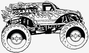 Printable Coloring Pages Monster Trucks | COLORING PAGE Monster Truck Coloring Pages 17 Cars Trucks 3 Jennymorgan Me Of Autosparesuknet Best Color Page Batman Free Printable Truck Page For Kids Monster Coloring Books For Kids Vehicles Cstruction With Dirty Dump Outline Drawing At Getdrawingscom Personal Use Pages Birthday With