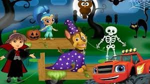 Dora The Explorer Halloween Parade by Download Nick Jr Halloween Dress Up Parade Dora The