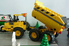 Lego City 7631 – Dump Truck | I Brick City Technnicks Most Teresting Flickr Photos Picssr City Ming Brickset Lego Set Guide And Database F 1be Part Of The Action With Lego174 Police As They Le Technic Series 2in1 Truck Car Building Blocks 4202 Decotoys Lego Excavator Transport Sonic Pinterest City Itructions Preview I Brick Reviewgiveaway With Smyths Ad Diy Daddy Speed Build Review Youtube