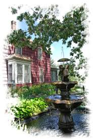 Cover Park Manor a Stillwater Bed and Breakfast in Minnesota