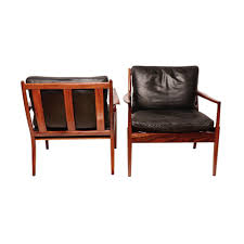 """NG92101: A Danish Mid-Century Pair Of """"Samso"""" Lounge Chairs Designed ... Hay About A Chair Aac22 Chair With Fabric Seatpad Replica Diiiz Fniture House Modern Chairs Set Of 4 Mid Century Ding Wood Leg Kitchen Risom Rocker Design Within Reach Whosale And Ottoman Living Room Fniture Ng92101 Danish Midcentury Pair Samso Lounge Chairs Designed Teak Garden Belle Escape Milo Baughman From Thayer Coggin Accent At Walmart 2019 Adalyn White Linen Buy Online Pin By Brad G On Living Fabric Carl Hansen Sn Ch07 Shell Hans J Wegner 1963"""