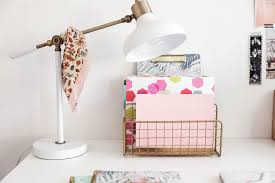 Office Depot Uk Desk Lamps by 5 Quick Tips To Brighten Up Your Desk At Work Advice From A
