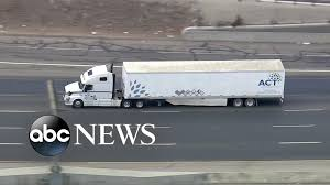 Stolen Semi-Truck Lead Officers On Freeway Chase In California ... Old Trucks And Tractors In California Wine Country Travel Pin By Jerry On 18 Wheels And A Dozen Roses Pinterest Heavy Duty Dump For Sale Plus Mack Truck Hybrid Gm Trucks Will Be Available In Medium Market Used Commercial Tractors Semis For Sale Reliance Trailer Transfers Img_0417_1483228496__5118jpeg American Historical Society Home Central Sales Long Combination Vehicle Wikipedia
