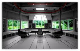 Music Recording Studio Wallpaper