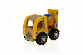 100 Wooden Truck Koala Dream Various Design