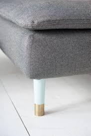 Ikea Soderhamn Sofa Legs by 28 Best Bemz Prettypegs Images On Pinterest Sofa Covers Sofas