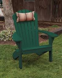 folding and reclining polywood adirondack chairs amish made in
