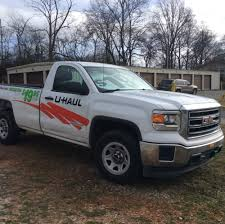 100 U Haul Pickup Truck Rentals Neighborhood Dealer Rental 215 Bypass Rd