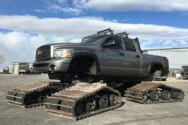 100 Build Dodge Truck You Can Buy The SnoCat Ram From Diesel Brothers
