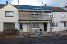 99 Houses For Refurbishment South Ayrshire Council Housing Framework Procast