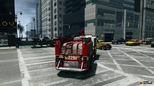 100 Gta 4 Fire Truck Mod Where Is A In Grand Theft Auto V Primitivelifepw