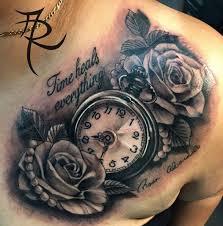 10 Timeless Tattoos Tattoo Artist Magazine