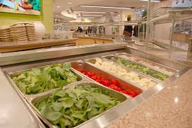 Salad Bar | Vanderbilt Campus Dining Cheap Amazon Com Cambro Black 5 Pan Tabletop Salad Bar Health Of List Manufacturers Of Refrigerator Sale Buy Carlisle 767001 Brown 4 Five Star Buffet Foodsalad Where Can I Find The Best Lunch Restaurant In Tysons Corner Rodizio Grill Brazilian Steakhouse Da Stylish Foodie Table Top Food Bars Commercial Refrigerators The Home Depot Calmil 20273613 37 14 Doubleface Sneeze Guard 73 Model No Bbr720 Swift Events Serving Impeccable Taste To Texas 767008 Forest Green 25 Bar Ideas On Pinterest Toppings