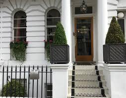 100 The Portabello Portobello Hotel Notting Hill A Boutique Staycation
