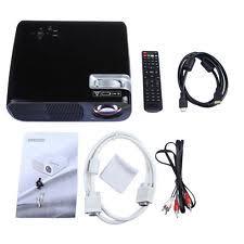 irulu 1080p resolution home theater projectors ebay