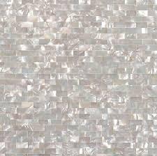 of pearl shell kitchen backsplash tiles mop033