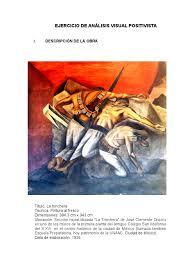 Jose Clemente Orozco Murales Y Su Significado by Analisis Visual Positivista Ejercicios