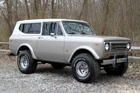 50 Of The Coolest And Probably The Best Trucks And SUVs Ever Made Specialized Truck Suv Bangshiftcom Could This Be The Most Bad Ass Intertional Scout 80 1979 Ii View Vancouver Used Car And Budget 1967 Picture Locator Advance Harvester Hemmings Surging Gas Prices Unlikely To Dent Boom Fox Business Affordable Colctibles Trucks Of The 70s Daily 9 Cheapest Suvs And Minivans To Own In 2018 Lead Soaring Automotive Transaction Prices Truckscom Boyer Ford Vehicles For Sale In Minneapolis Mn 55413 25 Classic Offroading You Shouldnt Forget About