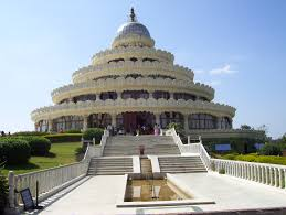 Art Of Living International Center Bangalore Tourist PlacesArt