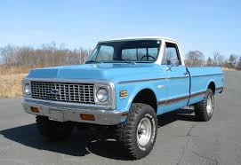 1972 Chevrolet K10 Truck | Trukk | Pinterest | Chevrolet, Cars And 4x4
