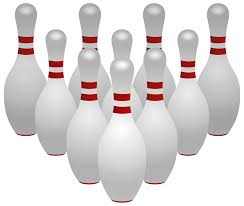 Bowling clipart clipart free WikiClipArt