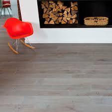 Solid Parquet Floor Glued Oak Oiled