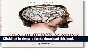 Books Bourgery Atlas Of Human Anatomy And Surgery Full Download