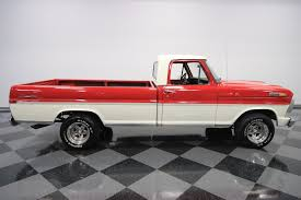 1969 Ford F-100 For Sale #94104 | MCG