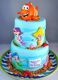 bubble guppies birthday cakes walmart wow pictures bubble