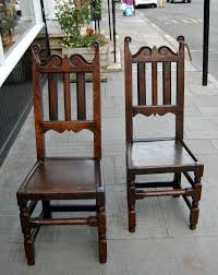 Pair Late C17th Oak Chairs Oak Rocking Chairs For Sale Celestetabora Shopping For The New York Times Solid Childs Rocking Chair In Cross Hills West Yorkshire Gumtree Amazoncom Fniture Of America Betty Chair Antique Plans Woodarchivist Folding 500lbs Camping Rocker Porch Outdoor Seat Wainscot Seating Beachcrest Home Ermera Reviews Wayfair X Rockers Murphys Panel Back Bent Wood Idaho Auction Barn Patio Depot