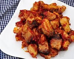 cuisiner thon frais recette civet de thon frais