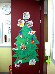 Classroom Christmas Door Decorating Contest Ideas by Decoration Fetching Christmas Door Decorations Ideas Decorating